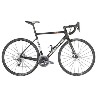 ARGON 18 2018 Krypton X-Road Disc Rennrad