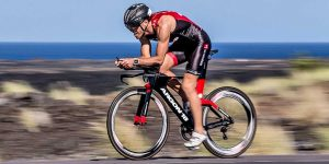 Bike do it ARGON 18 Frankreich Triathlon 1DX