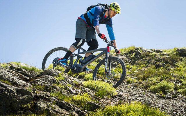 FELT E-Bike Mountainbike Fully Single-Trail