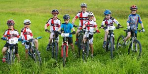 Bike do it VC Meilen Kids Bike Training