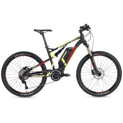 CANYON 2018 Racing E37 E-Bike Mountainbike Fully