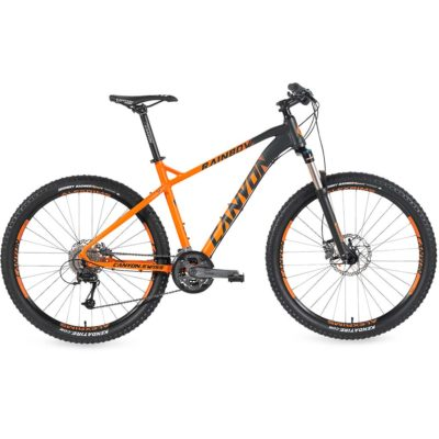CANYON 2018 Rainbow 57 Mountainbike Hardtail