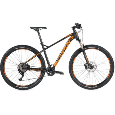 CANYON 2018 Speed 39 Hardtail Mountainbike