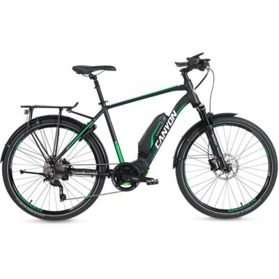 CANYON 2018 E-Xplora E-Bike City-Bike 25kmh Herren