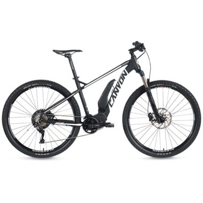 CANYON 2018 Optimus 19 E-Bike Hardtail Mountainbike