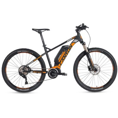 CANYON 2018 Speed E57 E-Bike Hardtail Mountainbike