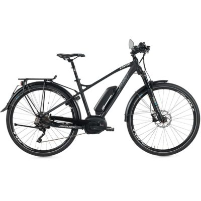 CANYON 2018 Sprint E-Bike City-Bike 45kmh