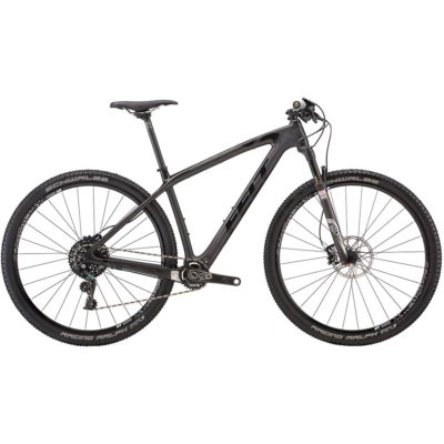 FELT 2017 NINE-1 LTD Carbon Hardtail Mountainbike