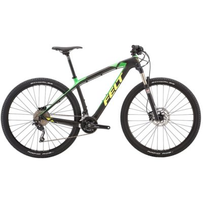 FELT 2017 NINE-5 Carbon Hardtail Mountainbike