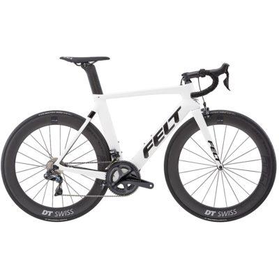 FELT 2018 AR2 Triathlon Rennvelo Carbon