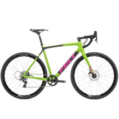 FELT 2018 Cyclo-Cross F4X Radquer