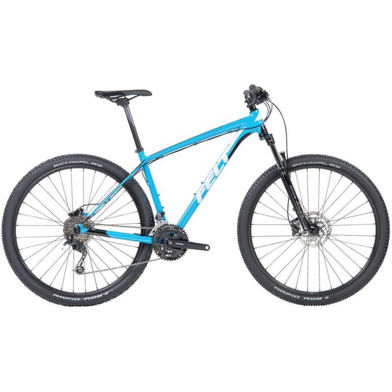 FELT 2018 Dispatch 9-60 Hardtail Mountainbike Alu