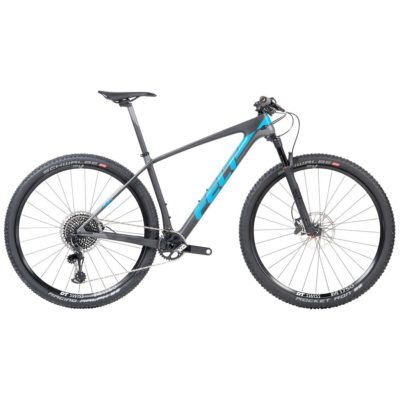 FELT 2018 Doctrine 1 Mountainbike Hardtail Carbon