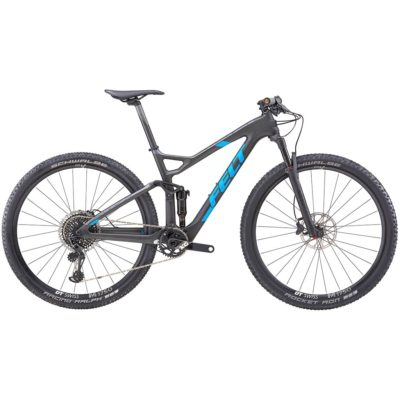 FELT 2018 Edict 1 Mountainbike Fully Carbon