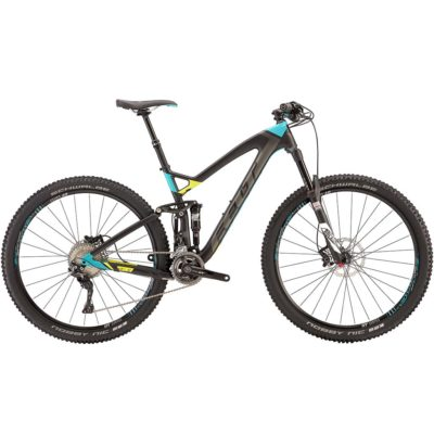 FELT 2018 Virtue 2 Mountainbike Fully