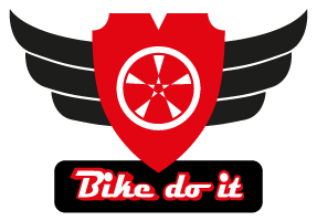 Logo Bike do it Bikeshop in Egg bei Zürich
