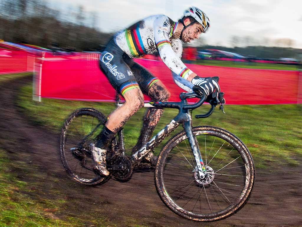 Cyclo-Cross Radquer