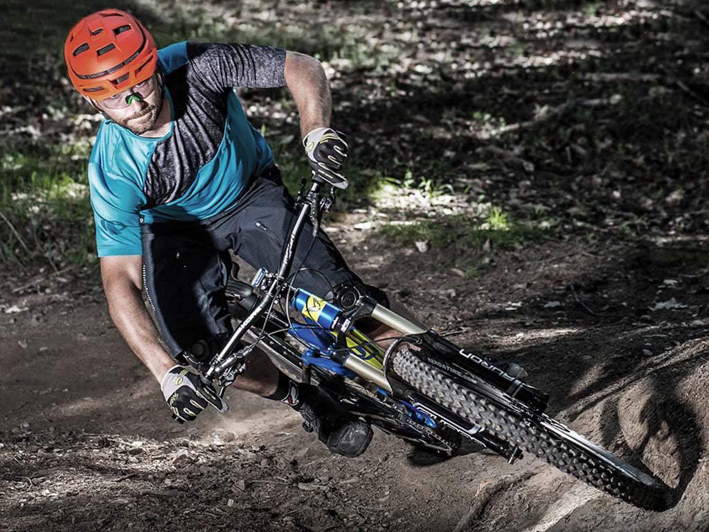 Mountainbikes Fullys
