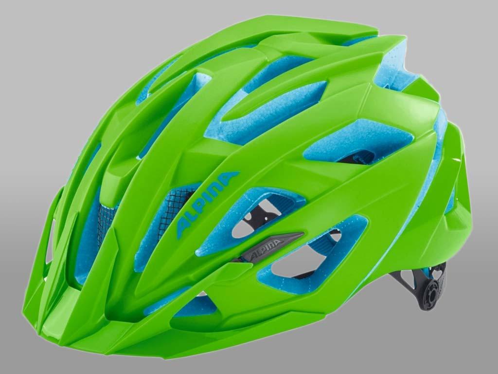 Helm Alpina Valparola Fahrradhelm