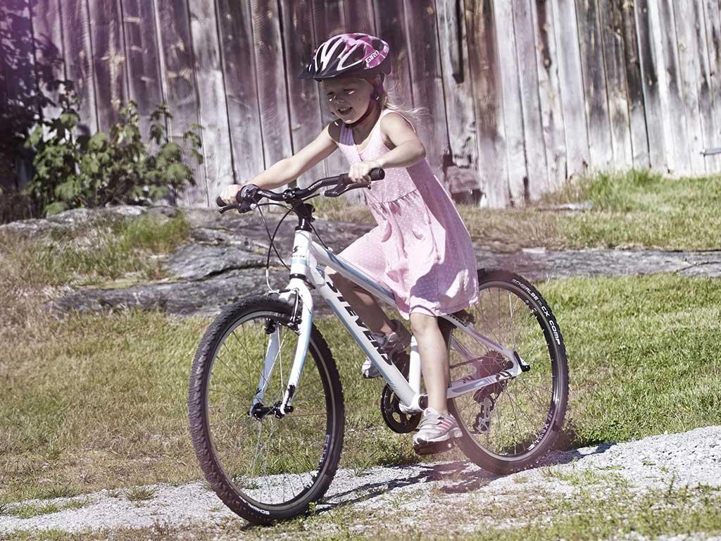 Kindervelos Kids Bike