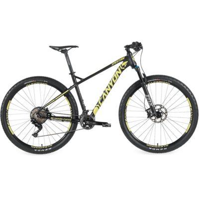 CANYON Speed 09 Alu Hardtail Mountainbike