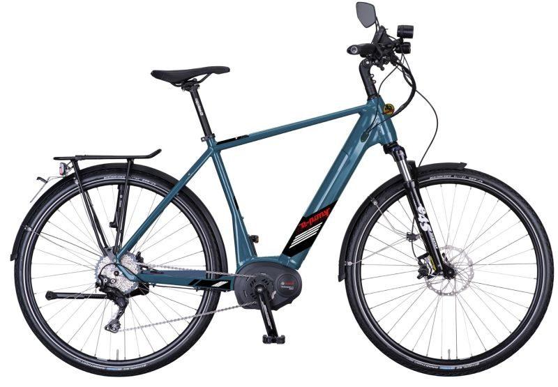 schnelles E-Bike 45km/h