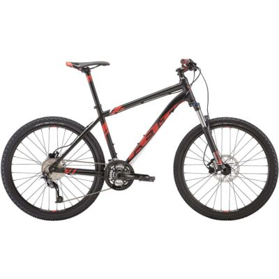 FELT SIX 70 2017 Hardtail Bike do it