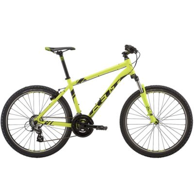 FELT SIX 95 Hardtail Bike do it 2017