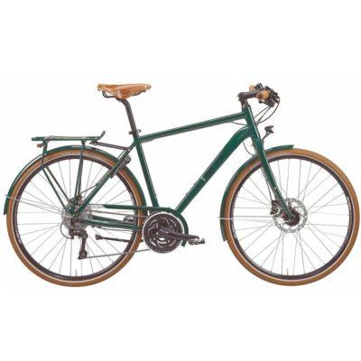TOUR DE SUISSE TdS Hin-und-weg Citybike