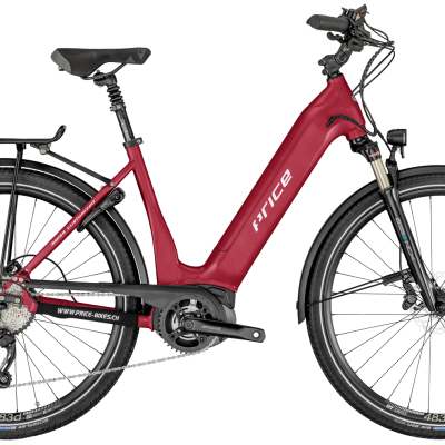 E-Bike City PRICE