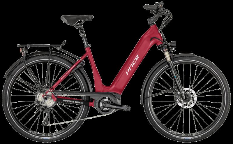 E-Bike City PRICE