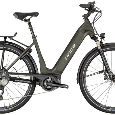E-Bike Intube Bosch