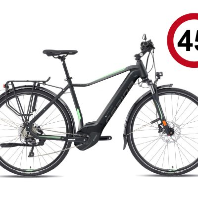 schnelles E-Bike