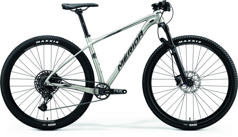 Top MTB Big.Nine NX